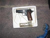 Pištolj CZ88A PARA