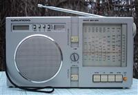 GRUNDIG Yacht Boy 600 - radio prijemnik