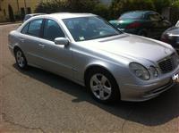 Mercedes E 270 - 04