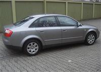 Audi A4 2.0 sekvent plin -02