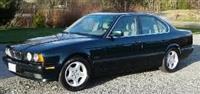 BMW e34 i540
