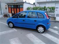 Opel Meriva 1.6b -05