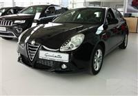 Alfa Romeo Giulietta 1.6 jtd progression -14