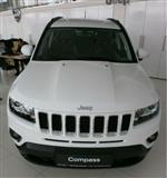 Jeep Compass compass north 4x2 -13
