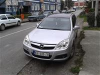 Opel Vectra -06 povoljni