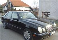 Mercedes-Benz E320 -99