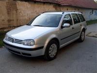 VW GOLF 4 2001 godiste u odlicnom stanju