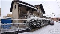Velika porodicna kuca u centru Leskovca