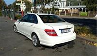 2008 Mercedes C 320 C320 AMG 4Matic