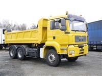 Proizvodnja kamionskih sanduka raznih dimenzija