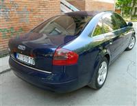 Audi A6 1.8t -00
