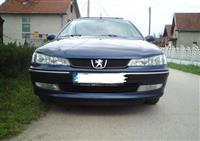 Peugeot 406 2.0 HDi -01