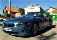 BMW Z4 reg. god. dana -04