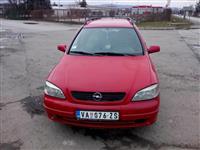 Opel Astra G 1.7