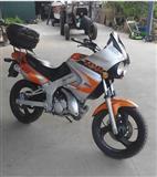 Yamaha tdr 125 -99