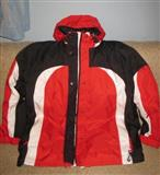 Muska jakna za Visoke Popleen