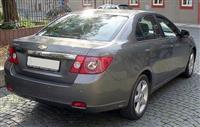 Chevrolet Epica 2.0 -06