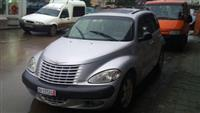 Chrysler PT Cruiser 2.0.16V -00