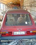 VW Golf   1.6 dizel -85