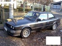 BMW e30 320i sestak -86