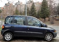 Fiat Multipla JTD -01