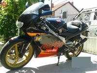 Aprilia RS 125  -03