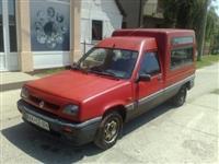 Renault Express 1.6 diesel -95