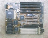 Ispravna maticna sa procesorom