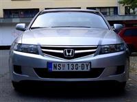 Honda Accord 2.0 iVtec - 06