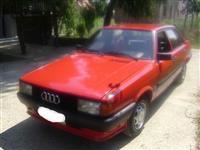 Audi 80cc -86