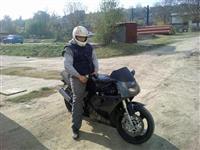 Yamaha tzr125r