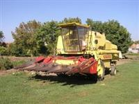 New Holland New Holland 8080 Clayson