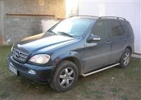 Mercedes-Benz ML400 -03