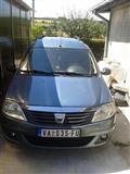 Dacia Logan  benzin -09