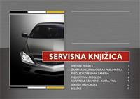 Univerzalna Servisna Knjizica za automobile