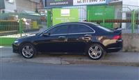 Honda Accord 2.2 Sport -07