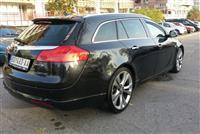 Opel Insignia 2.0 cdti cosmo opc -10