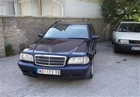 Mercedes-Benz C200 Kompressor -01