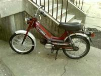 Tomos Automatic 1977