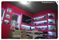 Luxuzni kozmeticko frizerski salon