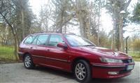 Peugeot 406 - 04