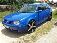 VW Golf 4 1,6 16v -01