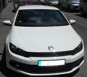 VW Scirocco 1.4 tsi -09