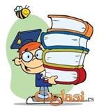 Seminarski, maturski, diplomski, magistar psiholog