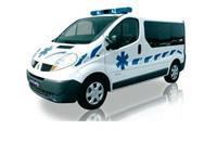 Sanitetski Prevoz Pacijenata Meditax