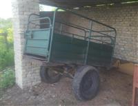 Prikolica za stoku