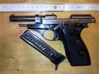 Prodajem pištolj beretta M73, kal .22LR 150 eur