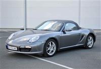Porsche Boxter -08 zamena