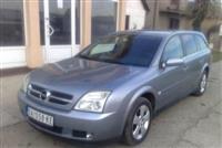 Opel Vectra uvezen i registrovan - 05