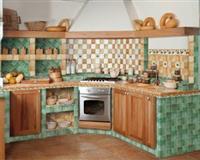 Izrada kuhinje i kupatila po meri